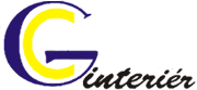 Maliarske, natieračské a stavebné práce | G-C Interiér Logo